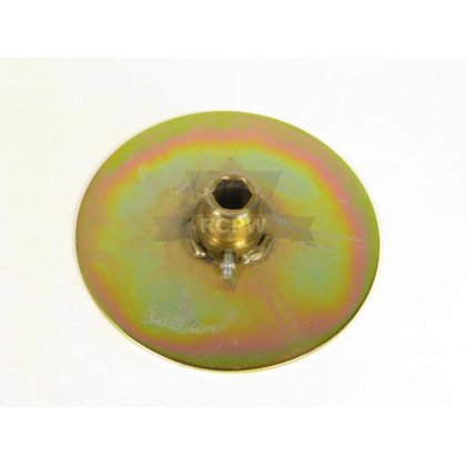 Picture of WP DISC, FRICT WHEEL