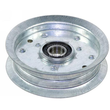 Picture of PULLEY - BACKSIDE IDL