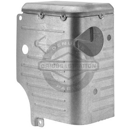 Picture of GUARD-MUFFLER
