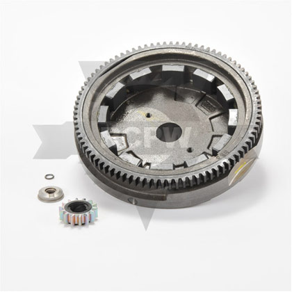 Picture of FLYWHEEL