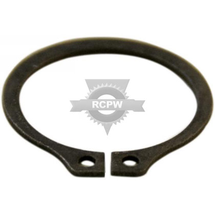 Picture of (C) RETAINING RING, E