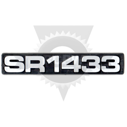 Picture of LOGO, SR1433