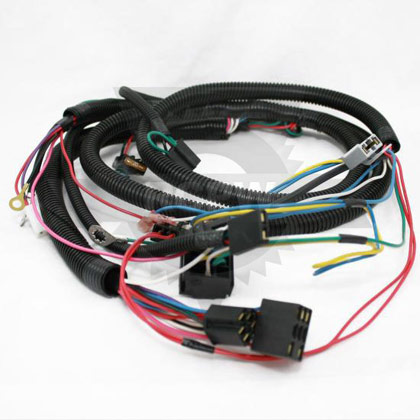 Picture of WIRE HARNESS, 14HP