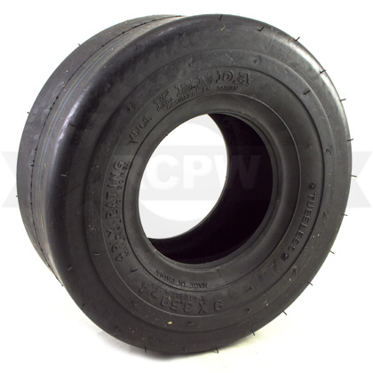 Picture of 9 x 3.50 x 4 Tire