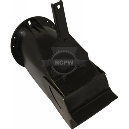 Picture of (S) CHUTE ASSY, 320 S