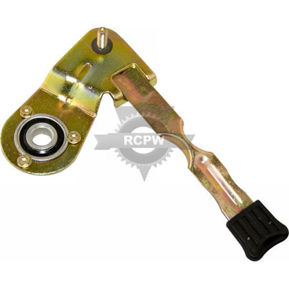 Picture of WHEEL ARM ASMY, RR
