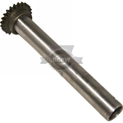 Picture of SHORT AXLE, LT