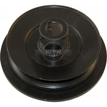 Picture of DRIVE DISC, STEEL