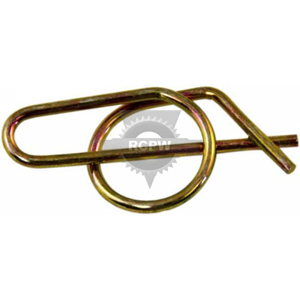 Picture of COTTER PIN, 1/2 SELF,
