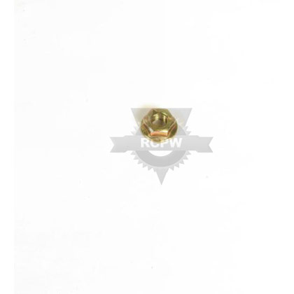 Picture of NUT.31-18 HEX FLG TOP