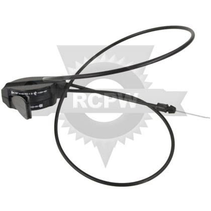 Picture of CABLE,THROTTLE W/STOP