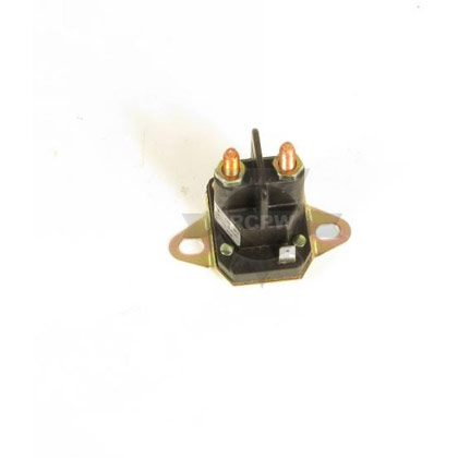 Picture of SOLENOID