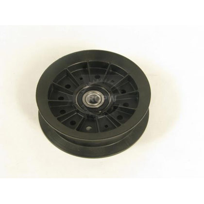 "Picture of PULLEY BS 4"" PLASTIC"
