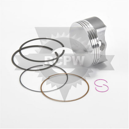 Picture of PISTON ASSEMBLY-020