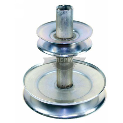 Picture of STACK PULLEY ASSY