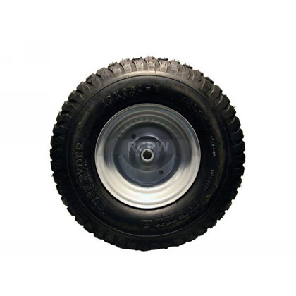 Picture of 18X9.50 WHL ASSY TS