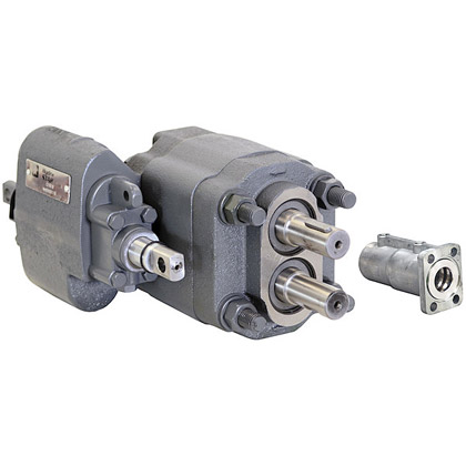 Picture of C1010 Hydraulic Pump with AS301 included - Remote Mount
