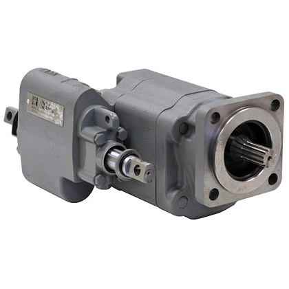 Picture of C1010DMCW Hydraulic Pump for Clockwise Rotation with AS301 Included - Direct Mount