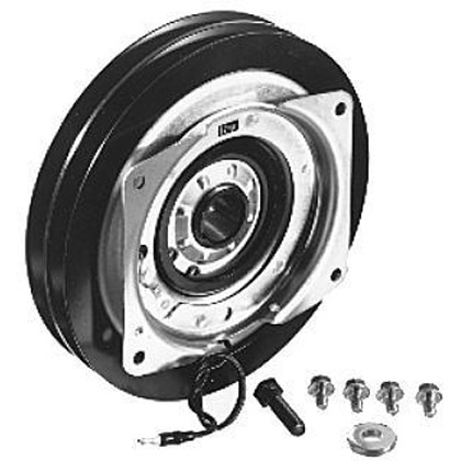 Picture of Heavy-Duty Clutch - Rated 120 Ft. Lb. after Burnishing