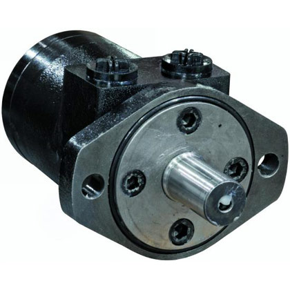 Picture of Hydraulic Motor - 2 Bolt - 7.3 CIPR