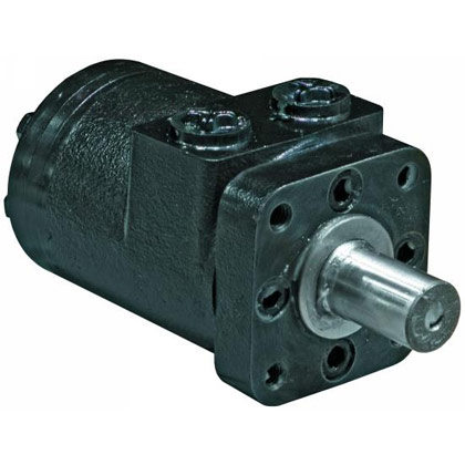 Picture of Hydraulic Motor - 2 Bolt - 14.1 CIPR