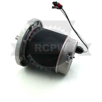 Picture of 1/3 HP 1750 RPM Auger Motor