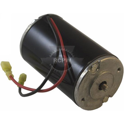 "Picture of 3.0"" x 3.8"" 12V DC Motor for 575 and 1075"