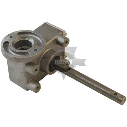 Picture of 8:1 Worm Gear Transmission