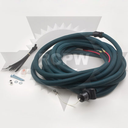 Picture of 24' Tailgate Vehicle Harness