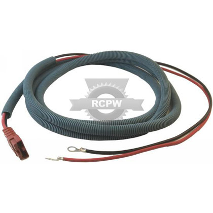 "Picture of 156"" Pro Control Power Cable"