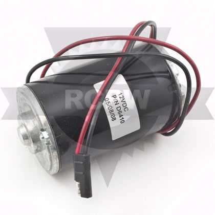 Picture of 375 12 Volt DC Motor