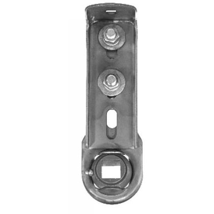 "Picture of 7/8"" Heavy-Duty Square Adjustable Bearing Hanger Assembly"