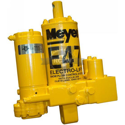 Picture of Refurbished Meyer E47 Snow Plow Pump