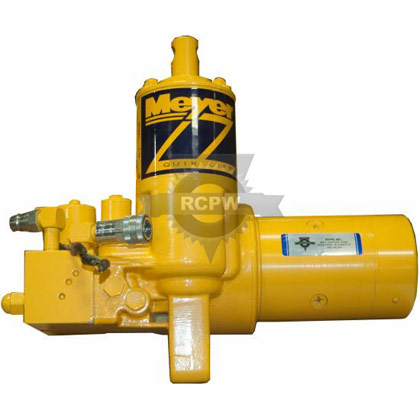 Picture of Refurbished Meyer E60H Snow Plow Pump