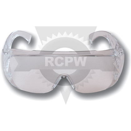 Picture of SAFETY GLASS/CLEAR X6902020150