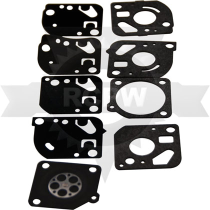Picture of GASKET/DIAPHRAGM KIT