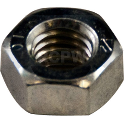 Picture of NUT, LOCK M6X1