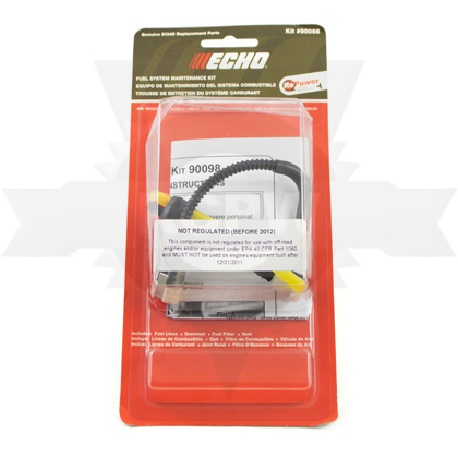 Picture of Fuel System RePower Maintenance Kit