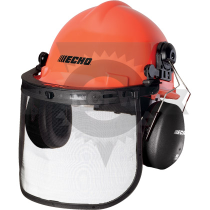 Picture of CHAIN SAW SAFETY HELMET