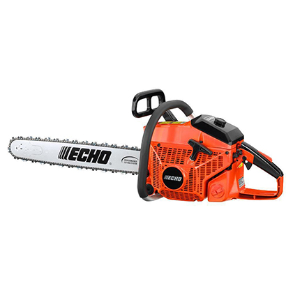 """Picture of 36"""" 80.7cc Pro Performance Gas Chainsaw"""
