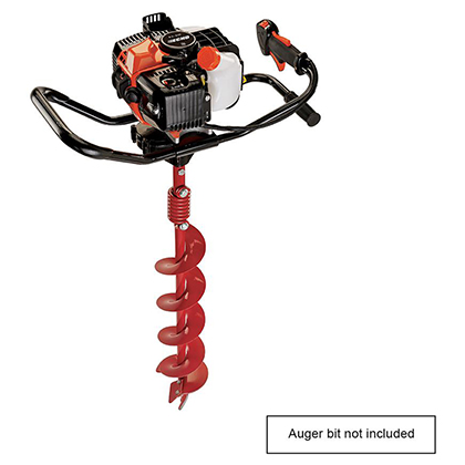 Picture of 42.7cc 1-Man Gas Earth Auger