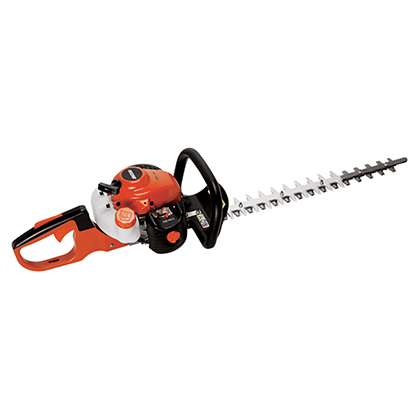 """Picture of 24"""" 21.2cc Double-Sided Gas Hedge Trimmer"""