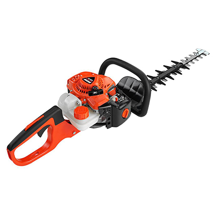 """Picture of 20"""" 21.2cc Easy-Starting Double-Sided Gas Hedge Trimmer"""