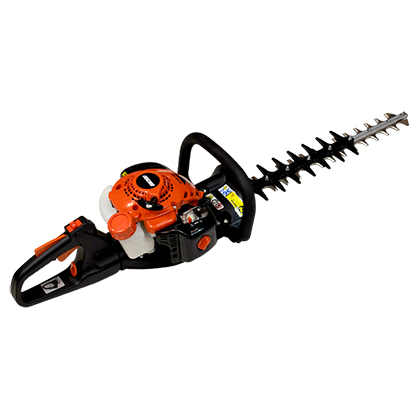 """Picture of 22"""" 21.2cc Easy-Starting Professional Gas Hedge Trimmer"""
