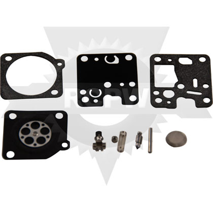 Picture of REBUILD KIT RB-107 03
