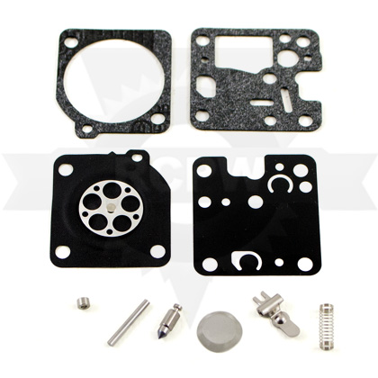 Picture of REBUILD KIT RB-123 04