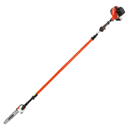 """Picture of 12"""" 25.4cc Gas Power Pole Pruner w/ In-Line Handle"""
