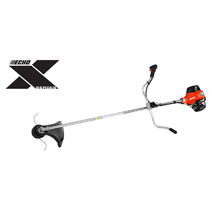 Picture of 30.5cc Gas U-Handle Brushcutter