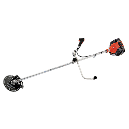 """Picture of 42.7cc Gas U-Handle Brushcutter w/ 10"""" Blade"""