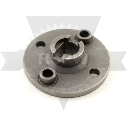 """Picture of 21"""" Lawn Mower Inner Flange Bushing"""